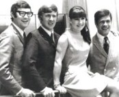 The Seekers in 1967
