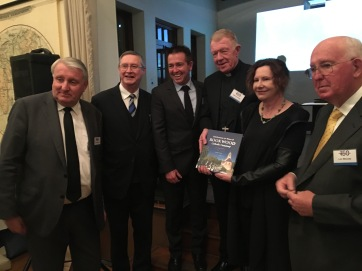 rookwood book launch